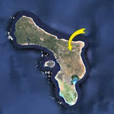 Bonaire Map Home
