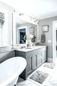 Blue Gray Bathroom Ideas Blue And Grey Bathroom Blue Gray Bathroom Colors Blue Grey