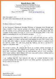 brilliant ideas of how to write a letter of recommendation for an