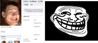 Troll Guy Meme - troll guy