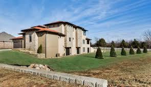 Santa Fe Style House Plans Santa Fe Style Custom Home Essick Builders