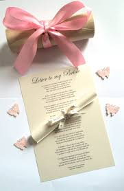 wedding gift letter wedding gift message to groom imbusy for