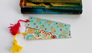 How To Make I Easy Craft How To Make Fancy Bookmark Youtube