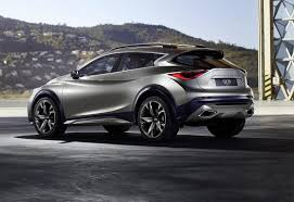 infiniti qx30 interior infiniti qx30 2016 the car to make you take infiniti seriously