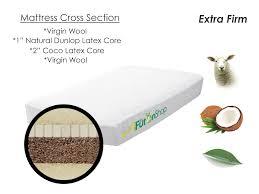 Crib Mattress Base Coconut Crib Mattress Baby Mattress Baby Mattress