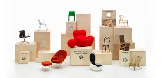 vitra design vitra miniatures collection