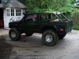 jeep truck 2 door how to chop the back of your xj page 8 jeep cherokee forum