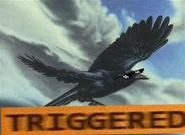 Crow Meme - crow meme tumblr