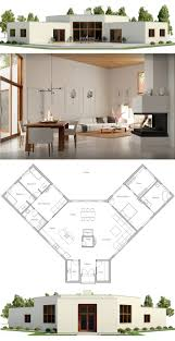 house plan 2017 dream home pinterest house cabin and modern