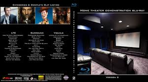 home theater blu ray home theater demonstration blu ray v2