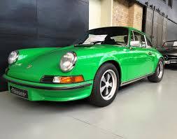 porsche maserati porsche 911t classic remise berlin automotive supercar