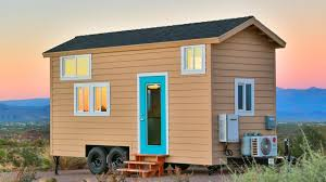 fanciest tiny house the perfect beautiful mansion jr from uncharted tiny homes youtube