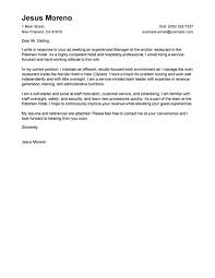best hotel cover letter examples 38 with additional cover letter