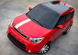 2016 kia soul solar yellow inferno red paint finishes kia news blog