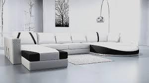 canapé cuir design luxe 50 luxe canape cuir et voir salon decoration interieur avec canapé