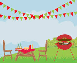 barbecue party barbecues and menu