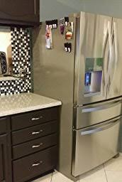Nuvo Cabinet Paint Reviews by Amazon Com Customer Reviews Nuvo Cocoa Couture Cabinet Paint Kit