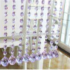 Beaded Window Curtains Wholesale Beaded Curtain For Decoration Door Curtain
