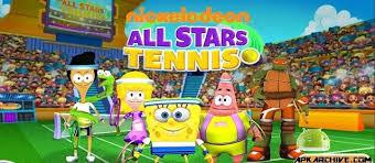 tennis apk apk mania nickelodeon all tennis v1 0 3 apk