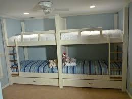 Bespoke Bunk Beds Handmade Bunk Bed By Bsr Woodworks Custommadecom Bunk