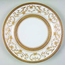 golden china pattern gold dynasty china pattern with golden trim ornate scroll