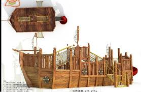 outdoor wooden playground plans plans diy free download thomas the