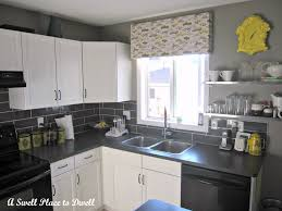 Kitchen Curtain Designs Gallery by Kitchen Elegant Contemporary Kitchen Curtain And Valances Images