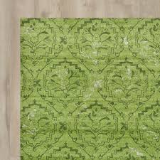 Green Area Rugs Lovely Green Area Rugs 50 Photos Home Improvement