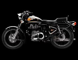 is royal enfield planning to launch the bullet 500 in india during