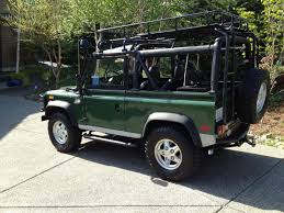 custom land rover lr3 1994 land rover defender information and photos zombiedrive
