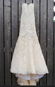 76 best wedding dress ines di santo amour images on pinterest