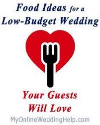 wedding food on a budget best 25 budget wedding foods ideas on cheap wedding