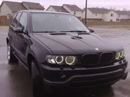 bmw x5 inside m5 mirrors on an e53 x5
