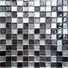 Tiles For Bathroom by 30 Ideas Of Using Glass Mosaic Tile For Bathroom Walls