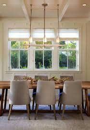 Contemporary Dining Room Lighting Fixtures by Furniture Knockout Spaces Modern Organic Interiors Farmhouse