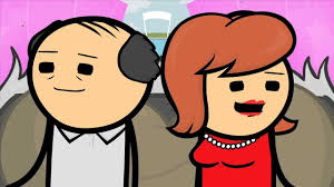 happiness character tunnel of cyanide happiness shorts