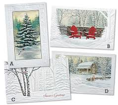 pumpernickel christmas cards pumpernickel press boxed christmas cards