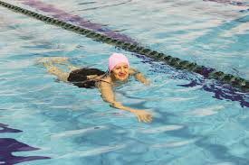 health spotlight breast cancer pool u0026 spa news health and