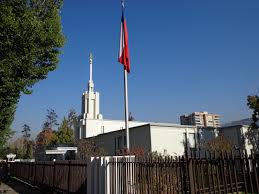 Cile Flag Elder Tanner Jenson U0027s 730 Day Journey Santiago Chile Temple
