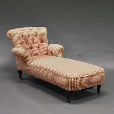 Upholstered Chaise Lounge Search All Lots Skinner Auctioneers