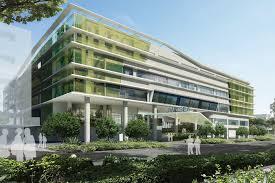 building concept the 3for2 concept efficient office building design