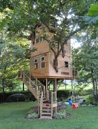 Cool Tree Houses 16 Best Client Treehouses Images On Pinterest Treehouses