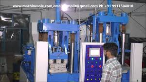 double colour p v c t p r sole injection moulding machine youtube