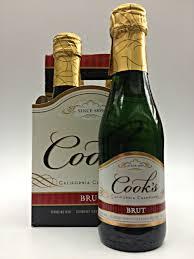 Cook U0027s Brut Champagne Quality Liquor Store