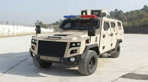 It Is Cool To Be - pakistan just sold 6 of these cool looking armored vehicles to