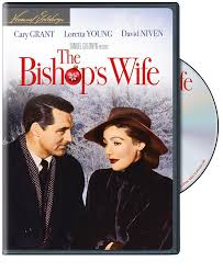 amazon com the bishop u0027s wife henry koster cary grant loretta