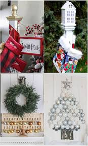4 holiday decor projects the home depot blog