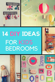 kids bedroom ideas 14 adorable decor designs that you u0027ll love