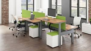 Sit Stand Office Desk Sit To Stand Desks Brookfield Sit Stand Office Furniture Pewaukee
