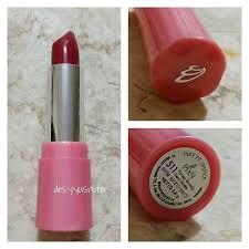 Lipstik Pixy Warna Merah pixy honey semi matte warna merah tapi tetap untuk
